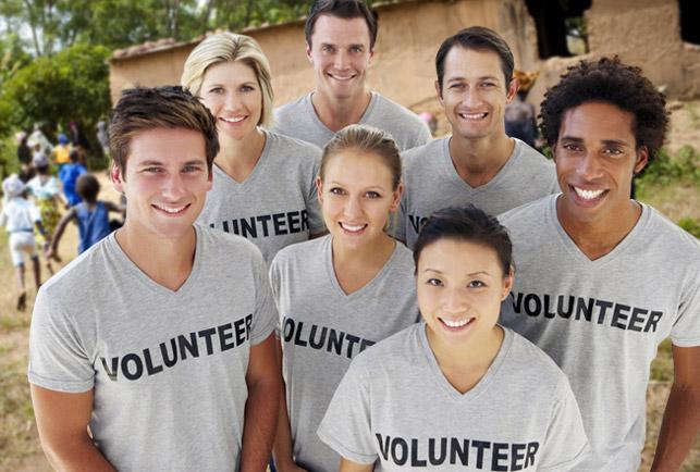 Curso de Voluntariado y Cooperación Online
