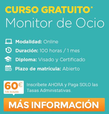Monitor de Ocio