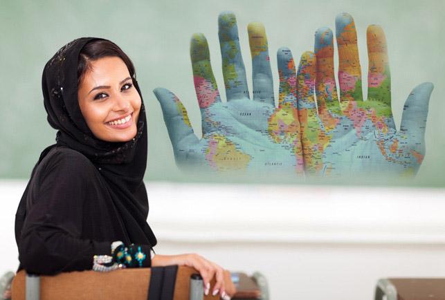 Doble Máster en Máster en Mediación Intercultural y Máster en Cooperación Internacional Online