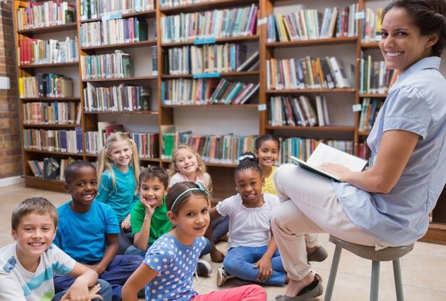 Curso de Instructor de Actividades Extraescolares y Refuerzo Educativo Online