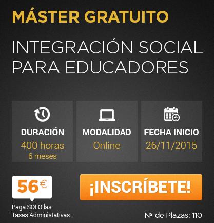 Integración Social para Educadores