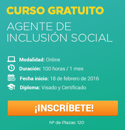 Agente de Inclusión Social