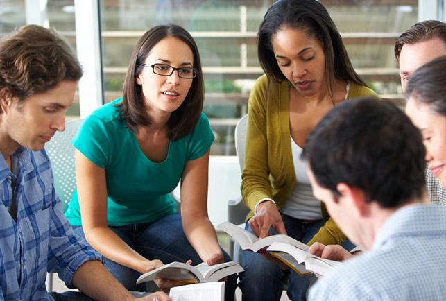 Curso de Educador Comunitario Online