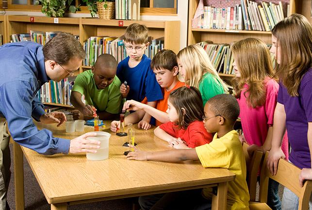 Curso de Educador en Instituciones Sociales Online