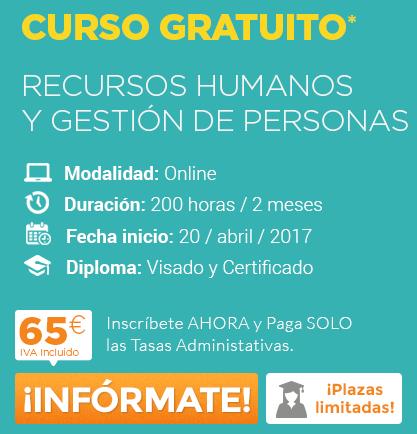 Recursos Humanos y Gestión de Personas