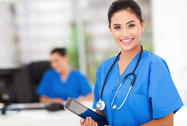 Curso de Auxiliar de Enfermería Online