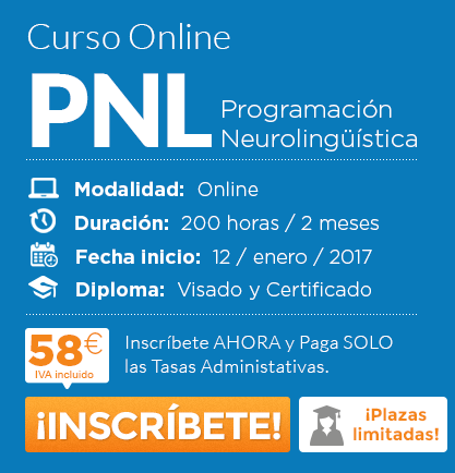 PNL (Programación Neurolingüística)