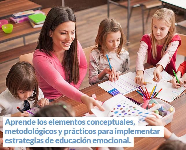 Curso de Educación Emocional Online