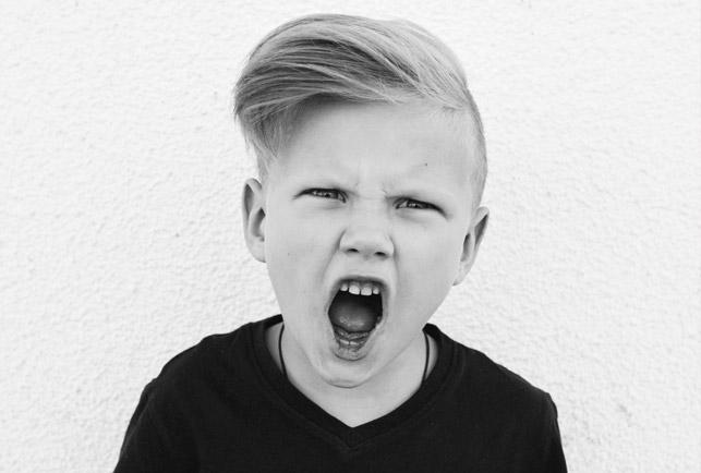 Curso de Trastornos de Conducta Infantil Online