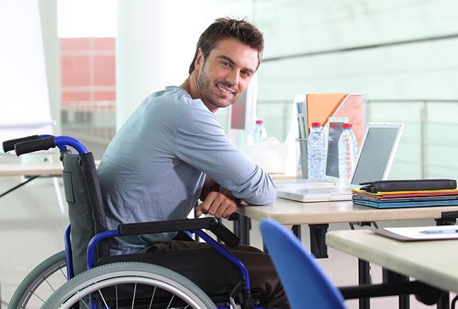 Curso de Monitor de Inserción Laboral para Personas con Discapacidad Online