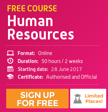 Human Resources Free Course uk - Divulgación Dinámica