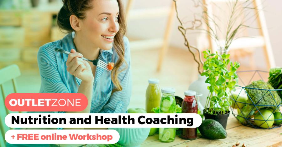 Nutrition and Health Coaching Course UK - Divulgación Dinámica